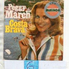 Discos de vinilo: PEGGY MARCH (EN ESPAÑOL) -PEDIDO MÍNIMO 10€ EN ARTÍCULOS. Lote 244722000