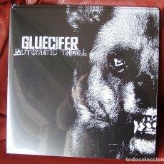 Discos de vinilo: GLUECIFER - AUTOMATIC THRILL LP. Lote 244723485