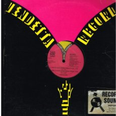 Discos de vinilo: MAURICE - THIS IS ACID - MAXI SINGLE 1986 - ED. USA. Lote 244731550