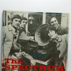 Discos de vinilo: THE SPECTRUM, SAMANTHA (RCA 1967). Lote 244733165