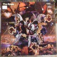 Discos de vinilo: THE KOALA - THE KOALA LP ED US 1969. Lote 244744785