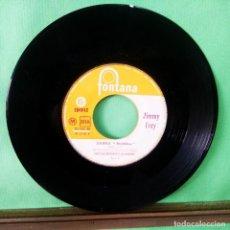 Discos de vinilo: JIMMY FREE.SOUFFLE- LIMPIO,TRATADO CON ALCOHOL ISOPROPÍLICO - AZ. Lote 244745415