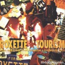 Discos de vinilo: ROXETTE TOURISM. Lote 244748450
