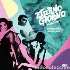Discos de vinilo: ESTERNO GIORNO D'ESTATE. LIMITED EDITION 500 COPIES - INNER SLEEVE LP 180 GR. + CD BONUS INCLUDED .. Lote 244751715