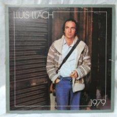 Discos de vinilo: LLUÍS LLACH - 1979. Lote 244760540