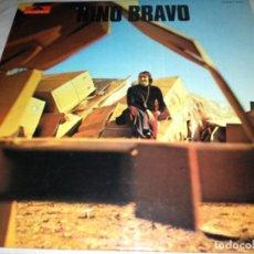 Discos de vinilo: NINO BRAVO- RARA EDICION CIRCULO DE LECTORES. Lote 244763690