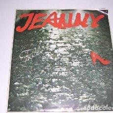 Discos de vinilo: FALCO - JEANNY PART 1 / MANNER DES WESTENS. Lote 244768825