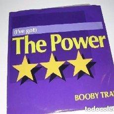 Discos de vinilo: THE POWER BOOBY TRAP. Lote 244769405
