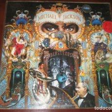 Dischi in vinile: MICHAEL JACKSON - DOBLE DISCO - ED. ESPAÑOLA. Lote 244773450