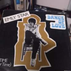 Discos de vinilo: EMILY STAR. Lote 244778535