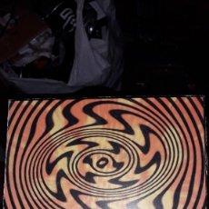 "Discos de vinilo: E.P. 7"" 45 RPM - THEE PSYCHOTONES - INTRODUCING THEE PSYCHOTONES (2002 NICOTINE RECORDS). Lote 244782475"