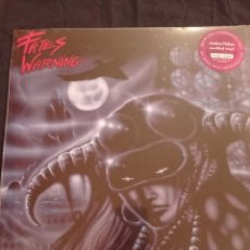 Discos de vinilo: FATES WARNING - THE SPECTRE WITHIN LP. Lote 244803640