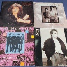 Disques de vinyle: LOTE 20 SINGLES 7 PULGADAS. Lote 244805460