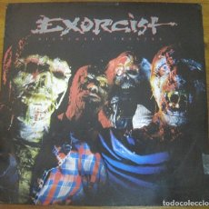 Discos de vinilo: EXORCIST, NIGHTMARE THEATRE. Lote 244819820