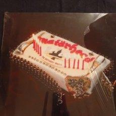 Discos de vinilo: MOTORHEAD - THE BIRTHDAY PARTY LP. Lote 244825425