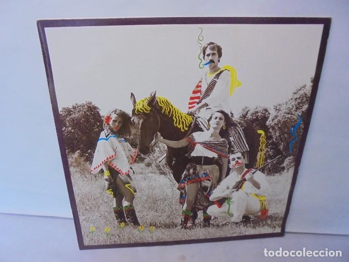 SANGRITA. CRAB EDICIONES MUSICALES. LP VINILO. 1988. CBS RECORDS. (Música - Discos - LP Vinilo - Grupos y Solistas de latinoamérica)