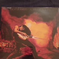 Discos de vinilo: LEIZE DEVORANDO LAS CALLES LP. Lote 244829935
