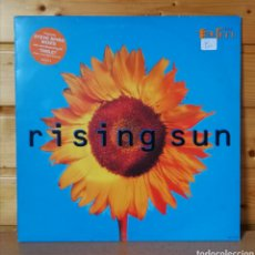 "Disques de vinyle: 12"" MAXI , THE FARM , RISING SUN , IMPORT.. Lote 244838140"