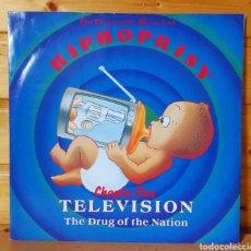 "Discos de vinilo: 12"" MAXI , CHAPTER ONE , TELEVISION , IMPORT.. Lote 244838840"