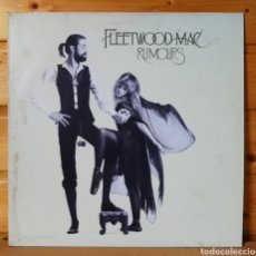 Dischi in vinile: LP ALBUM , FLEETWOOD MAC , RUMOURS , IMPORT. USA. Lote 258056025