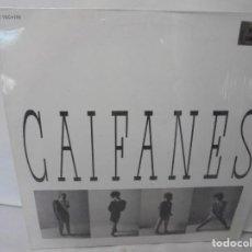 Discos de vinilo: CAIFANES. SINGLE VINILO. RCA VICTOR. 1988. EDICION LIMITADA. BERTELSMANN DE MEXICO.. Lote 244844390
