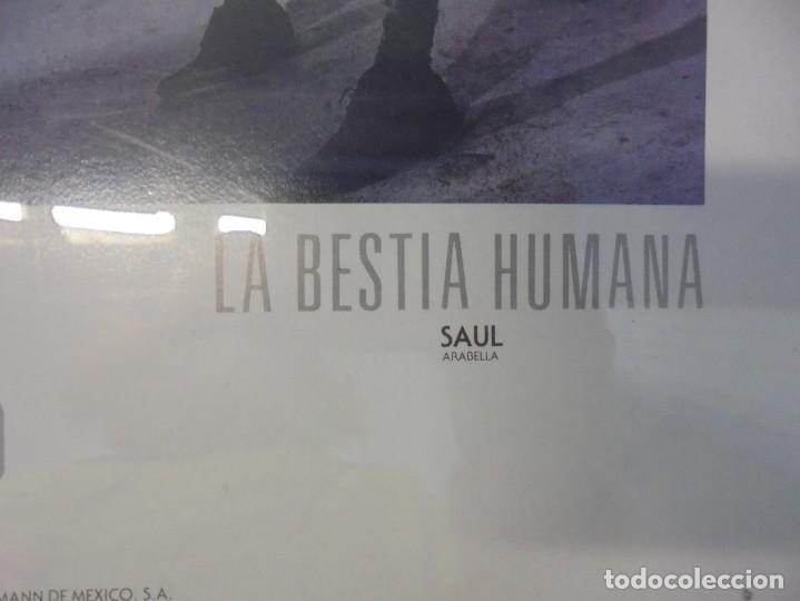 Discos de vinilo: CAIFANES. SINGLE VINILO. RCA VICTOR. 1988. EDICION LIMITADA. BERTELSMANN DE MEXICO. - Foto 9 - 244844390