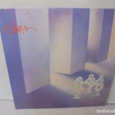 Discos de vinilo: FLANS. LUZ Y SOMBRA. LP VINILO. PRODUCCION MUSICAL MILDRED VILLAFAÑE MELODY INTERNACIONAL 1987. Lote 244845550