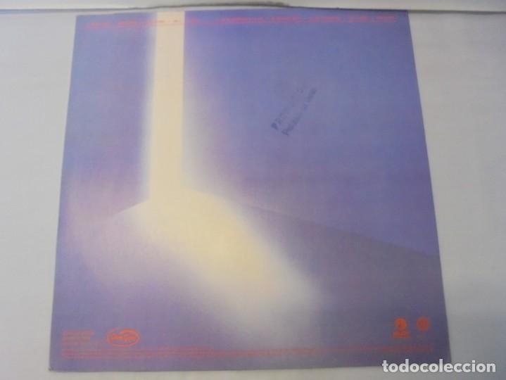 Discos de vinilo: FLANS. LUZ Y SOMBRA. LP VINILO. PRODUCCION MUSICAL MILDRED VILLAFAÑE MELODY INTERNACIONAL 1987 - Foto 9 - 244845550