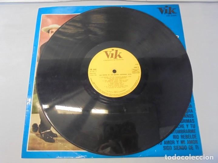 Discos de vinilo: LOS 4 HNOS. SILVA. LP VINILO. DISCOGRAFICA RCA ESPAÑOLA. 1968 - Foto 5 - 244846795