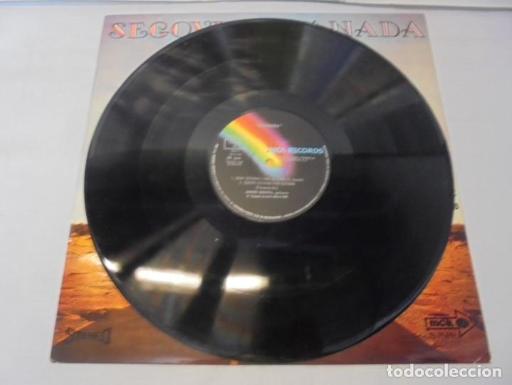 Discos de vinilo: SEGOVIA GRANADA. LECCIONES PARA GUITARRA. AGUADO.SOR.PONCE.. LP VINILO. MCA RECORDS 1970 - Foto 3 - 244847580