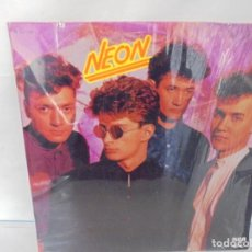 Discos de vinilo: NEON. SINGLE VINILO. BERTELSMANN DE MEXICO. RCA 1988.. Lote 244849155