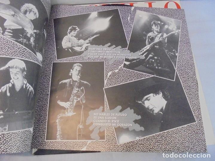 Discos de vinilo: LOQUILLO Y TROGLODITAS. ¡APOR ELLOS! QUE SON POCOS Y COBARDES. 2LP VINILO. 1989 - Foto 12 - 244864665