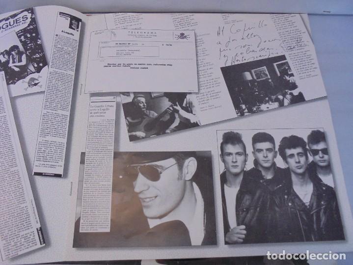 Discos de vinilo: LOQUILLO Y TROGLODITAS. ¡APOR ELLOS! QUE SON POCOS Y COBARDES. 2LP VINILO. 1989 - Foto 13 - 244864665