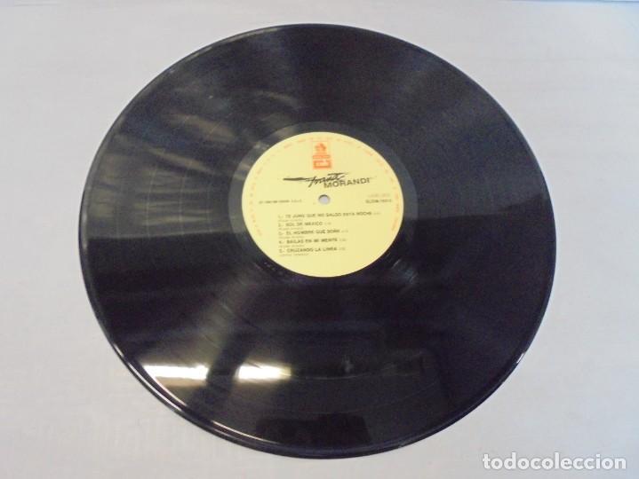 Discos de vinilo: IVANA MORANDI. LP VINILO. DISCOGRAFICA EMI ODEON. 1989. - Foto 3 - 244870745