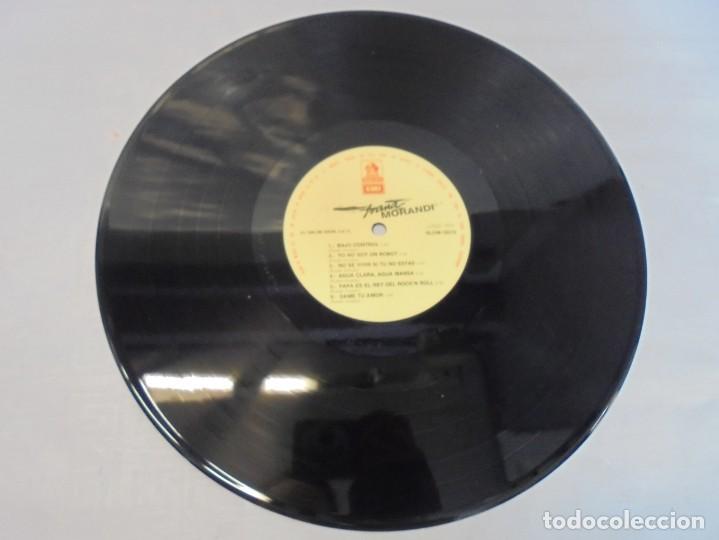 Discos de vinilo: IVANA MORANDI. LP VINILO. DISCOGRAFICA EMI ODEON. 1989. - Foto 5 - 244870745