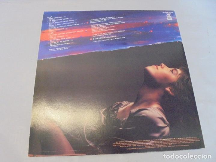 Discos de vinilo: IVANA MORANDI. LP VINILO. DISCOGRAFICA EMI ODEON. 1989. - Foto 8 - 244870745