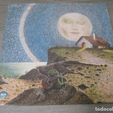 Discos de vinilo: PEP LAGUARDA & TAPINERIA: BROSSA D´AHIR / REED 2017/ PAU RIBA, SISA, MUSICA DISPERSA, BOB DYLAN.... Lote 244871510
