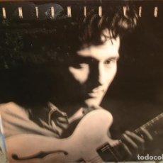 Discos de vinilo: ANTONIO VEGA (NACHA POP) NO ME IRÉ MAÑANA LP. Lote 244880145