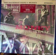 Discos de vinilo: THE BACKBEAT BAND. Lote 244898180