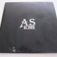 "Discos de vinilo: AS ALL SYNTH - A MI LADO ... (12""). Lote 244931385"
