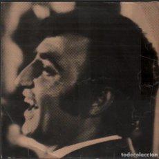 Discos de vinilo: PERET - ANDANDO VOY, CASTIGADORA, ES PREFERIBLE.../ EP VERGARA DE 1969 / BUEN ESTADO RF-4865. Lote 244968210