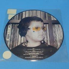 Discos de vinilo: DISCO DE VINILO - HEAD HORNY'S IN YOUR EYES. Lote 244971620