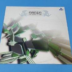 Discos de vinilo: DISCO DE VINILO - NANIN - THE SOUND IN YOU. Lote 244974070