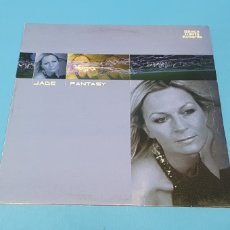 Discos de vinilo: DISCO DE VINILO - JADE FANTASY. Lote 244974455