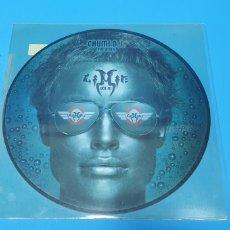 Discos de vinilo: DISCO DE VINILO - LIMITE VOL III - CHUMI D.J.. Lote 244982515