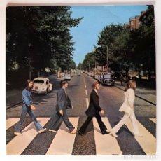 Discos de vinilo: THE BEATLES - ABBEY ROAD - ODEON 1969 - EDICION ORIGINAL - SPAIN - EX-. Lote 244990580