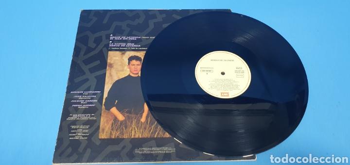 Discos de vinilo: DISCO DE VINILO - HEROES DEL SILENCIO - HEROE DE LEYENDA - 1987 - Foto 5 - 245009485