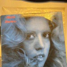 Discos de vinilo: MARIA JIMENEZ - MISMO TITULO LP 1976 DOBLE PORTADA. Lote 245010730
