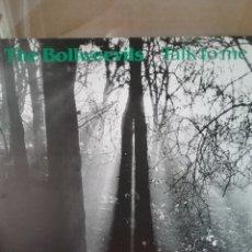 """Discos de vinilo: THE BOLLWEEVILS 1990 12"""" DECOY RECORDS. Lote 245019885"""