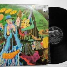 Discos de vinilo: ANTIGUO VINILO / OLD VINYL: FRIEND'S FRIEND'S FRIEND : AUDIENCE (LP 1970). Lote 245031035